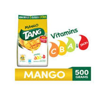 ORIGINAL INDIAN TANG MANGO 500g (India).