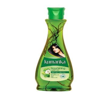 Kumarika Nourishing Hair Oil 200ml - India