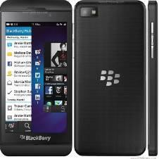 Blackberry Z10 স্মার্টফোন