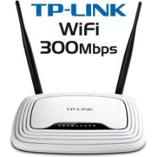 TP-Link TL-WR841N 300Mbps Wireless Router