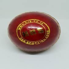HRS Cricket Ball