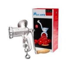manaual meat  grinder