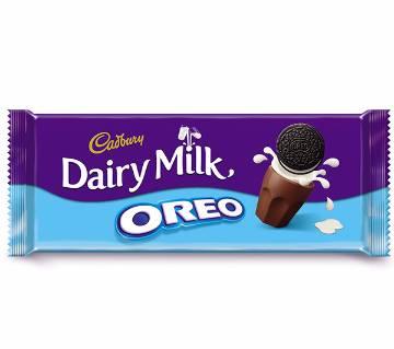 Cadbury Oreo চকোলেট বার 130g India