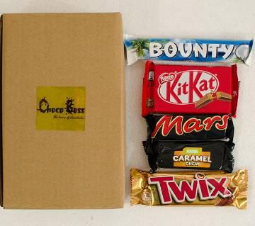 Choco Boss চকোলেট বক্স UK