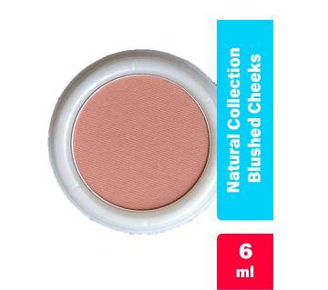 NATURAL COLLECTION BLUSHED CHEEKS 6ml UK