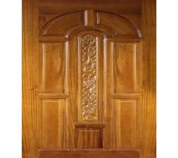 Readymade Chambal Wooden Door