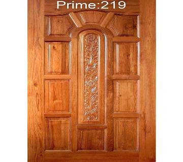 Readymade Segun Wooden Door