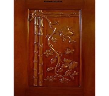 Readymade Mahagani Wooden Door