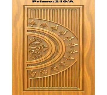 Readymade Barmatik Wooden Door