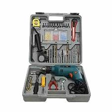 Kingsay Drill Machine Set - Multicolor