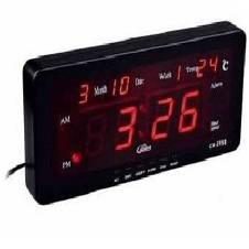 CASIO LED digital clock