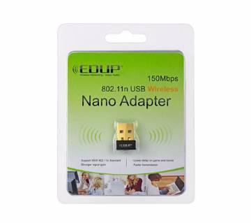 EDUP ওয়্যারলেস USB WiFi অ্যাডাপ্টার