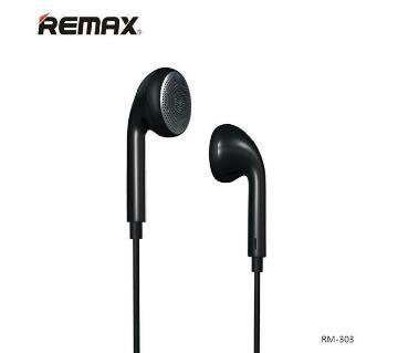 Remax 303 headphone
