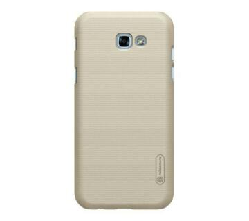 Nilkin cover for Samsung A7 (2017)