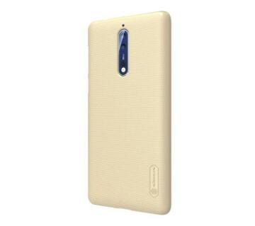 Nilkin cover for Nokia 8