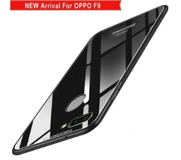 Glass Cover For Oppo F9