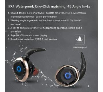 Awei T1 wireless headphone