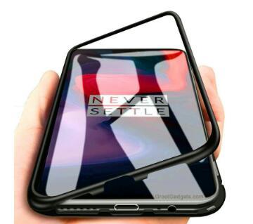 magnet case for Samsung A50 (Black)