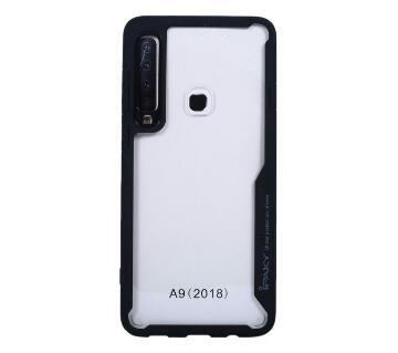 Bumper cover for samsung A9(2018)