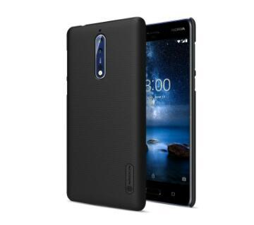 Nokia 8 nilkin cover
