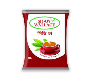 Shaw wallace CD tea Dust 500 gm packet