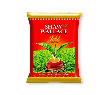 Shaw Wallace Gold Black Tea-500 gm (Combo of double packets )