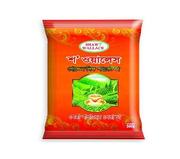 Shaw Wallace Golden Leaf (BOP) tea 500 gm