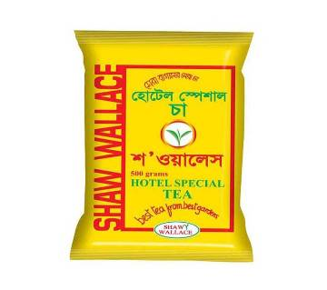 Shaw wallace hotel special pf Tea 500 gm