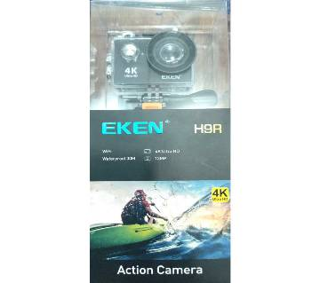 EKEN H9R. অ্যাকশন কী-বোর্ড