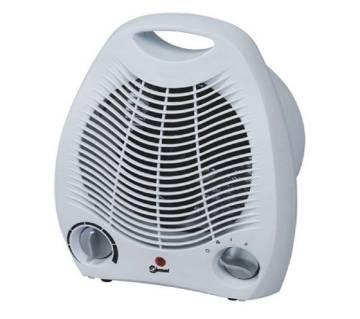 Room Heater & Fan