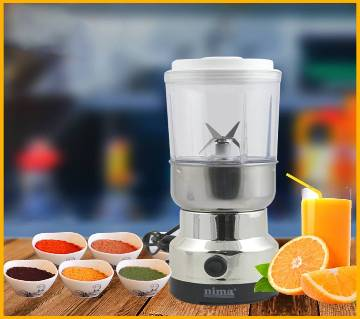 2 In 1 Nima Electric Grinder & Blender