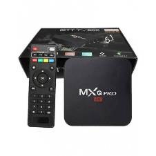 MXQ PRO অ্যান্ড্রয়েড স্মার্ট টিভি বক্স