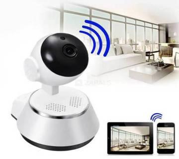 Wifi IP HD Night Vision CCTV Camera