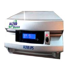 ALTER 650VA Pure Sign Wave IPS