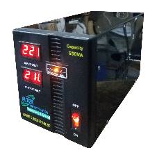 Automatic Voltage Regulator (Digital)