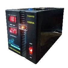 ALTER 1000VA Automatic Voltage Regulator (Digital)