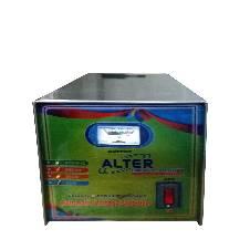 ALTER 1000VA অটোমেটিক ভোল্টেজ রেগুলেটর (অ্যানালগ)