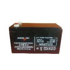 Power Pack 12V 8.2AH রিচার্জেবল ব্যাটারি