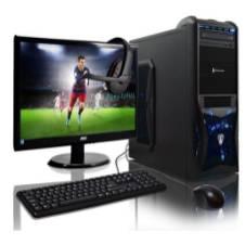 ডেস্কটপ কম্পিউটার প্যাকেজ- New Desktop Core i3_4GB Ram_250GB HDD