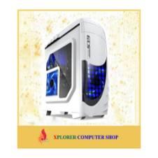 Desktop CPU Core 2 Dou 320GB HDD 2GB RAM