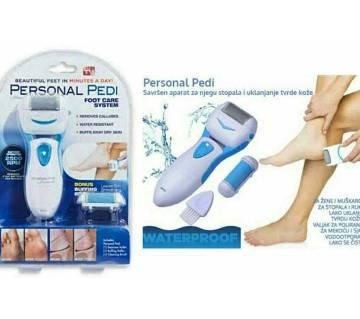 Pedi Foot Care