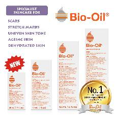 Bio Oil (60ml)  from south africa