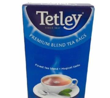 Tetley Premium Tea Bag - 50Gm
