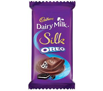 Cadbury Dairy Milk 120 gm India