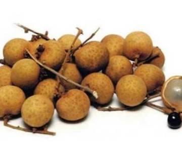 THAI LYCHEE Testy Fruit 1kg Thailand