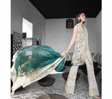 Cyra Fashion Marjaan Luxury - 11004 - ASI