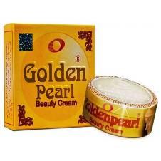 Golden Pearl Beauty Cream 50g PK