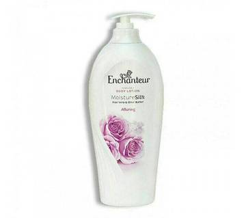 Enchanteur Perfumed Body Lotion 250ml Malaysia