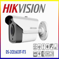 HIKVISION DS-2CE16C0T-IT3 Bullet Outdoor Camera