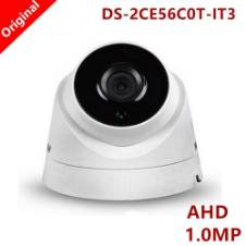 HIKVISION DS-2CE56C0T-IT3 DOME OUTDOOR CAMERA
